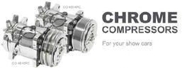 Chrome compressor